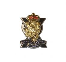 SCOTS - LAPEL BADGE